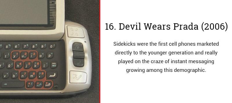 devil wears prada cell phone