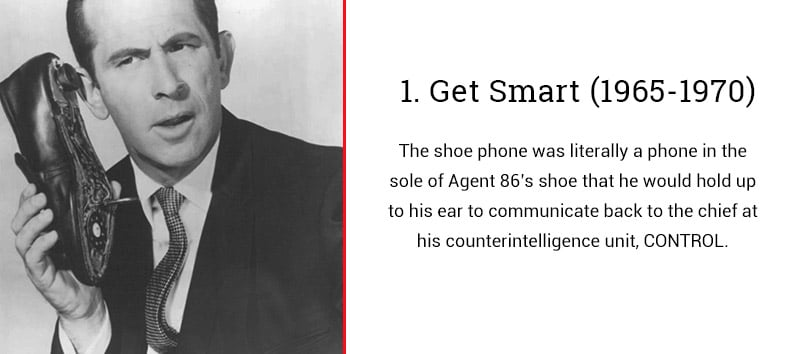 Get Smart Cell Phone