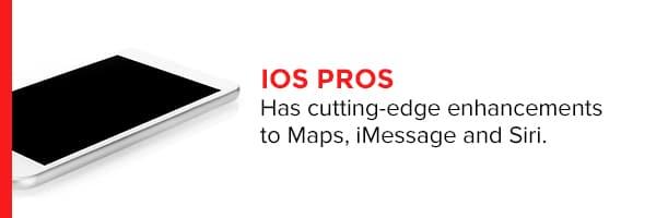iOS Pros