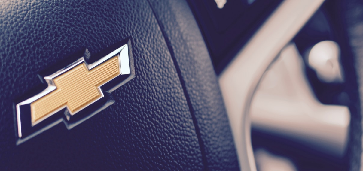 Chevy Malibu Steering Wheel