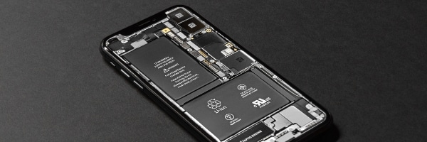 Removable Smartphone Batteries