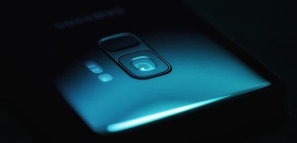 Best Smartphone Cameras - Galaxy S9