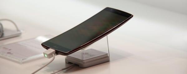 LG Phone - Flex 2