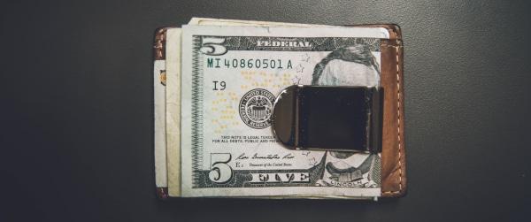 Resale Value - Money