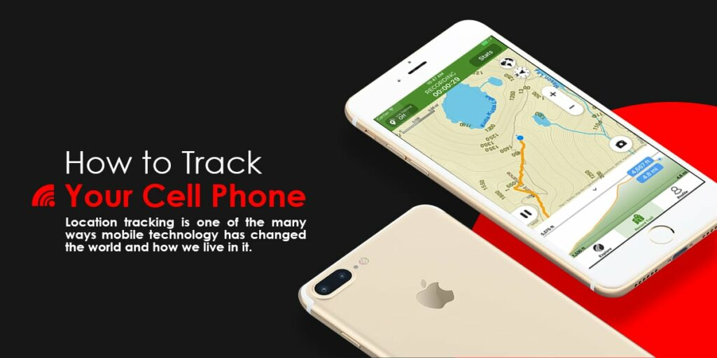 How to Track Your Cell Phone