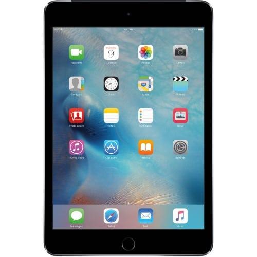 iPad Mini 4th Generation