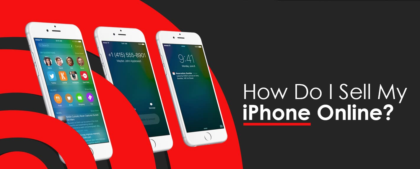 How Do I Sell My iPhone Online?