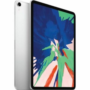 iPad Pro 11 inch 2nd Generation