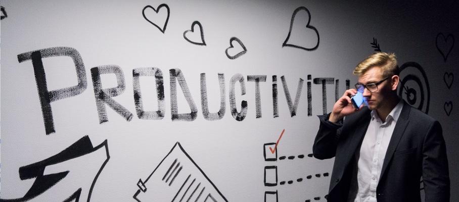 Smartphone Productivity