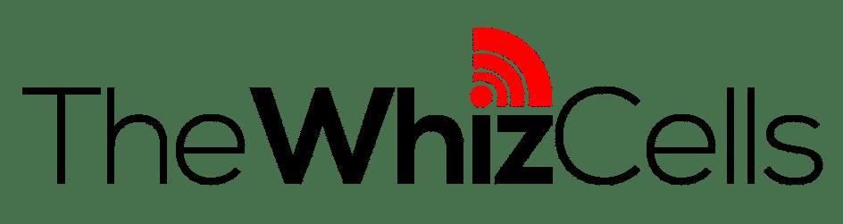 The Whiz Cells Logo