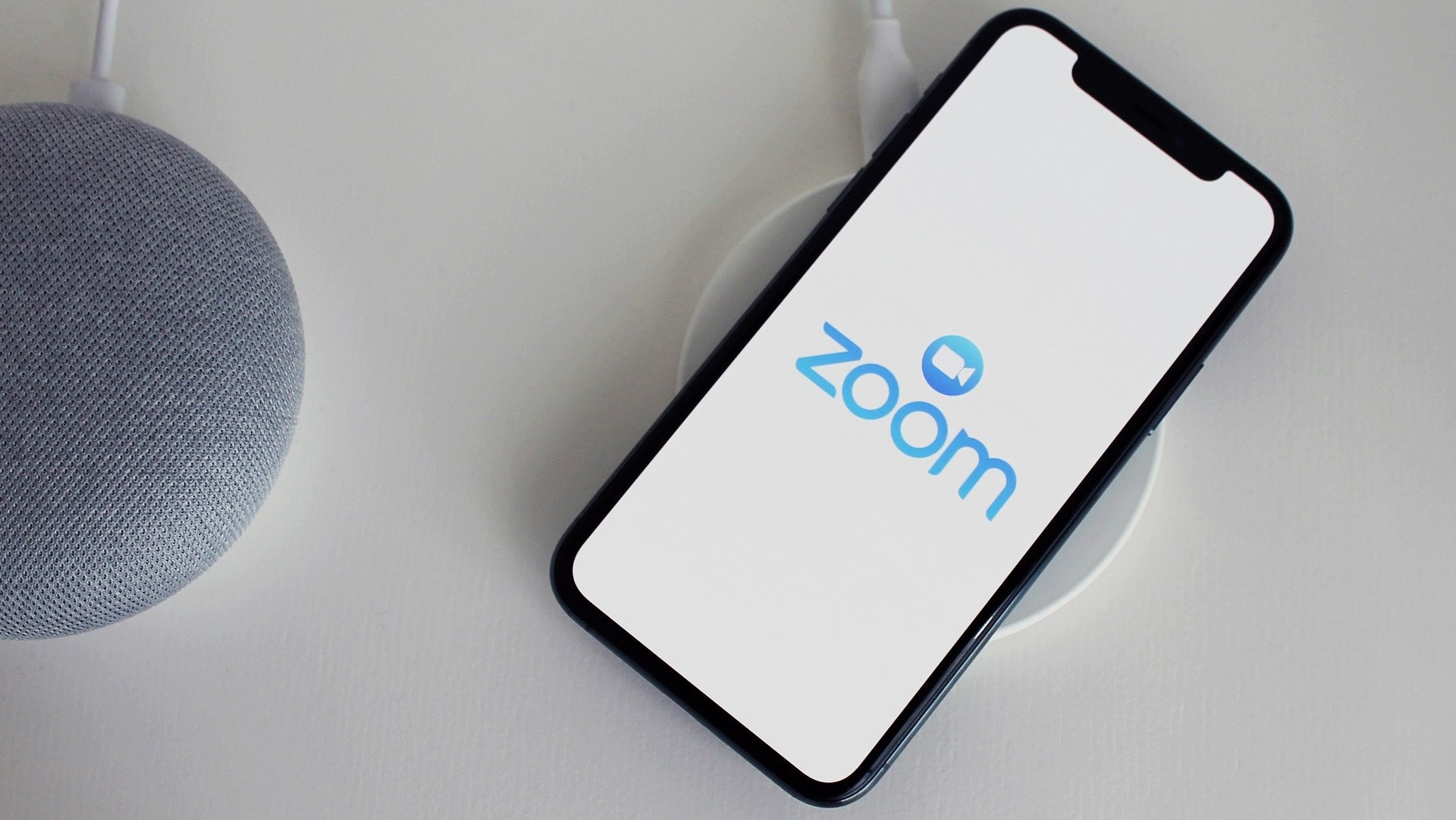 Using Your Phone as a Webcam - Zoom